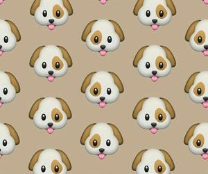emojis wallpaper dogs image