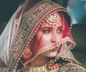 bride and indian image
