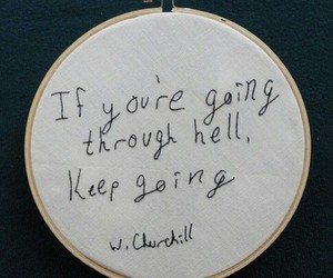 quotes, hell, and grunge image