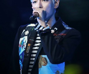 kpop, top, and t. o. p image