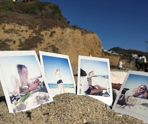 beach, Laguna Beach, and summer image