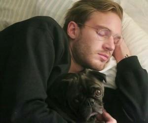 Edgar and pewdiepie image