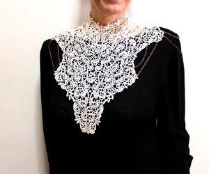 etsy, fashion, and necklace image