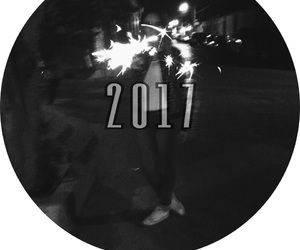 new year, 2017, and feliz año image