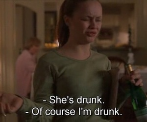 alcohol, damn, and punk image