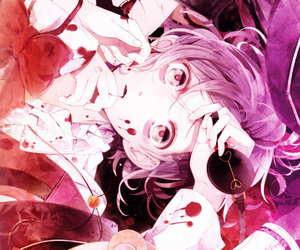diabolik lovers and anime image