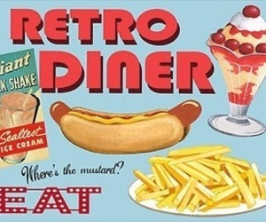 90s, hotdogs, and retro indie image