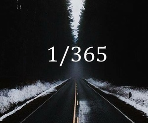 new year, 2017, and january image