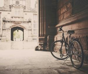 city, велосипед, and город image