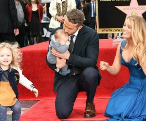 blake lively, fame, and family image