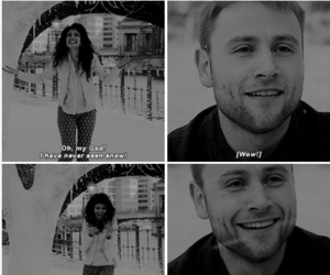tv show, max riemelt, and cute image