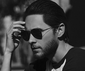 jared leto, thirty seconds to mars, and carrera image