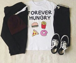 clothes, cool, and funny image