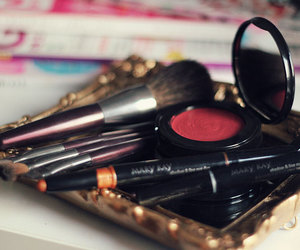 classy, cosmetic, and cosmetics image