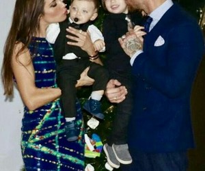 family, sergio ramos, and cute image