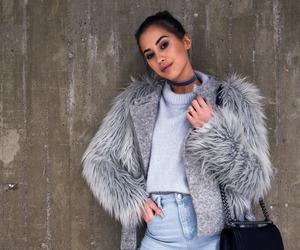 fashion, kenza, and style image