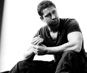 gerard butler, actor, and sexy image