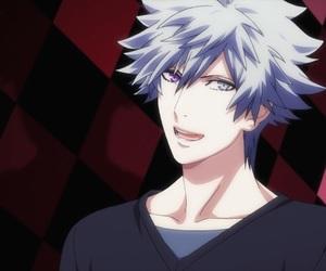 uta no prince sama, utapri, and kurosaki ranmaru image