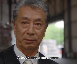 book, drama, and human image