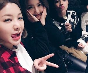 kpop, rania, and seulji image