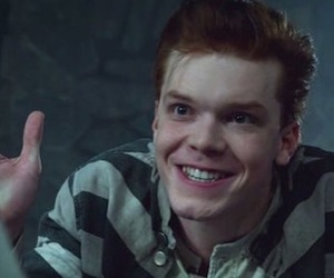 Gotham, jerome, and cameron monaghan image