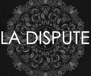 music, la dispute, and dispute image