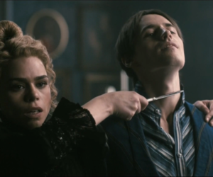 billie piper, penny dreadful, and brona croft image