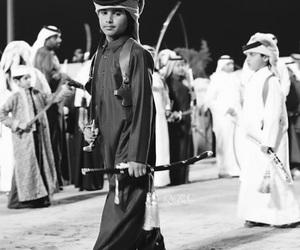 arab, kids, and hamad bin tamim image