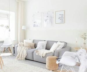 interior design, room, and sala image