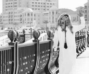 arab, man, and arabic image