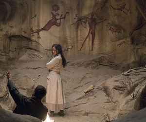 Showtime, witch, and penny dreadful image