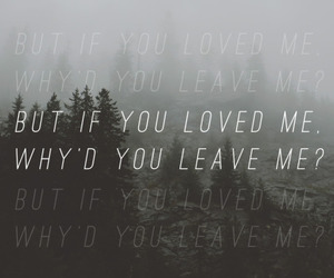 Lyrics, all i want, and kodaline image