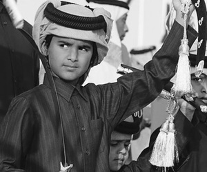 arab, boy, and kids image