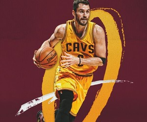 Basketball, cleveland cavaliers, and cavs image