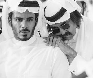 arab, son, and arabic image