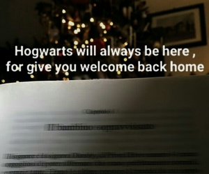 always, harry potter, and tumblr image