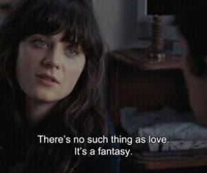 love, quotes, and fantasy image