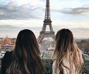 paris and friends image