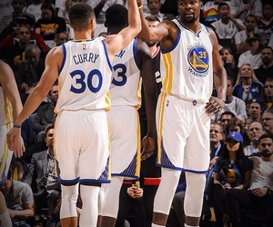warriors, stephen curry, and kevin durant image