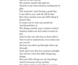 alone, thoughts, and tumblr image