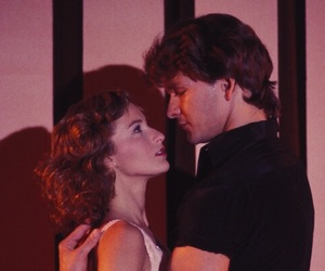 80s, dirty dancing, and movie image