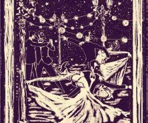 tarot, tarot cards, and love image