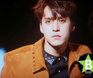 beast, dongwoon, and k-pop image