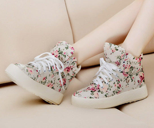 floral, yesstyle, and hermosas image