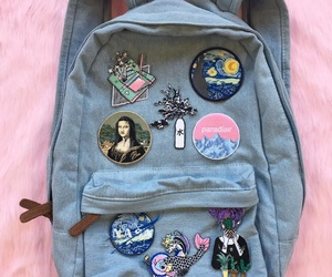 backpack and bag image