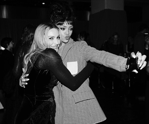 madonna and rihanna image