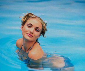 cameron diaz and 90's image
