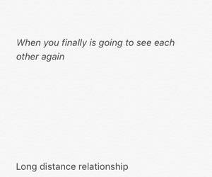 again, couple, and distance image