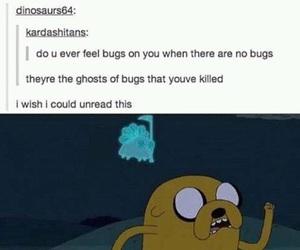 bugs, creepy, and deep image