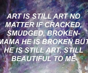 art, love, and aesthetic image